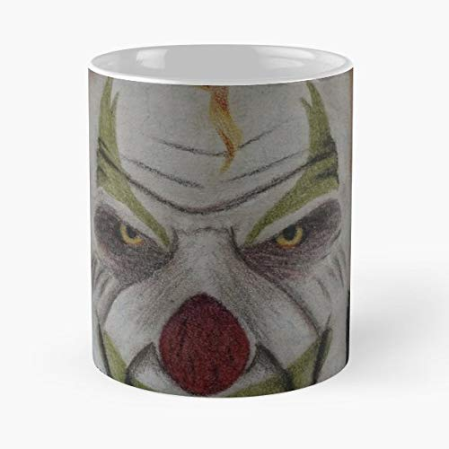 You Dont Know Jack Hhn Halloween Horror Nights Universal - Coffee Mugs,handmade Funny 11oz Mug Best Holidays Gifts For Men Women Friends.