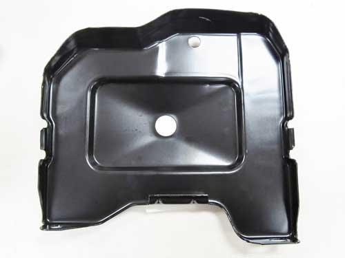 (1994-2005 Chevy Blazer S-10 Jimmy Sonoma Bravada Battery Tray Genuine OEM)