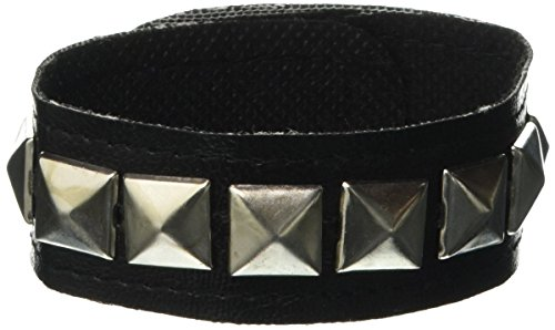 Studded Single Wristband 1 stud Multicoloured]()