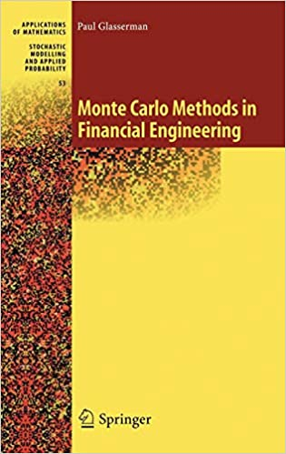 Monte Carlo Methods For Applied Scientists