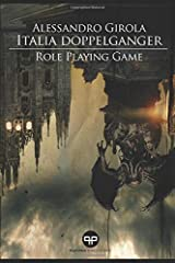Italia Doppelganger Role Playing Game: versione extended (Italian Edition) Paperback
