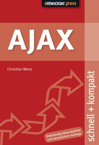 AJAX Schnell + Kompakt