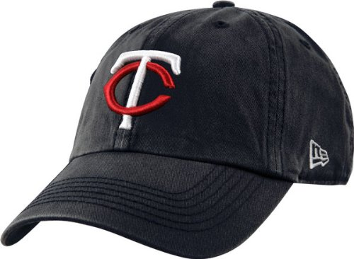 (Minnesota Twins Toddler Essential 920 Adjustable Hat)