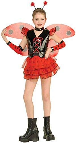 Forum Novelties Lady Costume Large