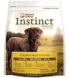 Instinct PMN022 Alimento Seco Libre de Granos para Perro Formula de Pollo, Bolsa de 2 kg (4.4 lb)