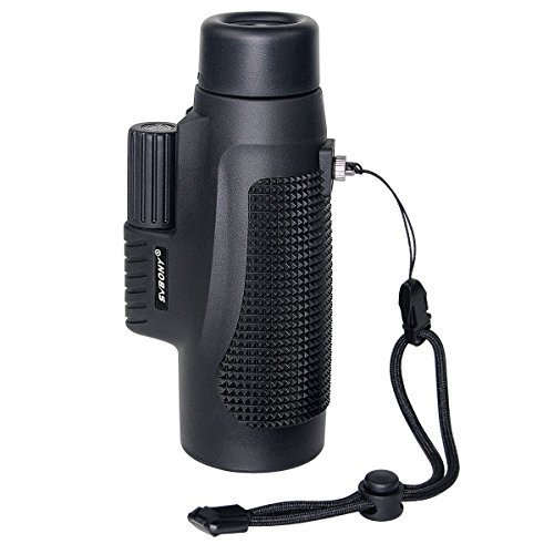 SVBONY High Power Monocular (8x42)