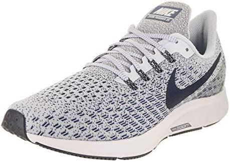 official photos 35419 44d49 Nike Air Zoom Pegasus 35 Running Shoes For Men,Blue, 45 EU ...