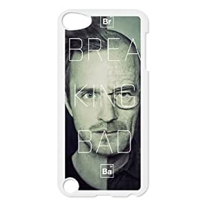 Breaking Bad Customized Cover Case for Ipod Touch 5,custom phone case ygtg319717