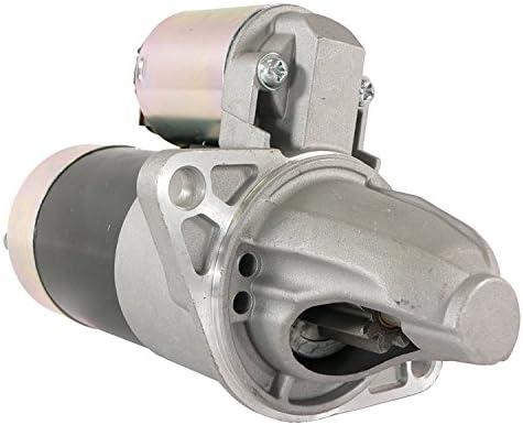 NEW STARTER MOTOR FOR NISSAN 0986014341 OEM QUALITY