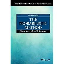 The Probabilistic Method