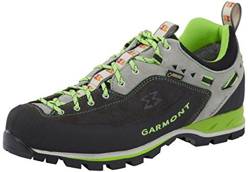 Garmont Dragontail MNT GTX Men Größe UK 8 castelrock/ciment
