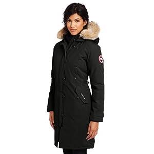 Canada Goose Women's Kensington Parka Coat