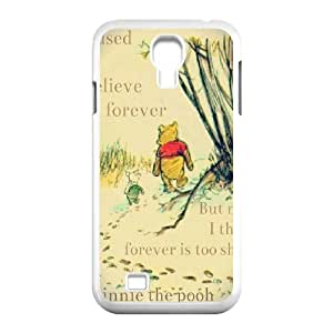 Customized Winnie the Pooh Hard Case For SamSung Galaxy S4 Case GHLR-T413346