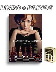 O Gambito Da Rainha + Pin