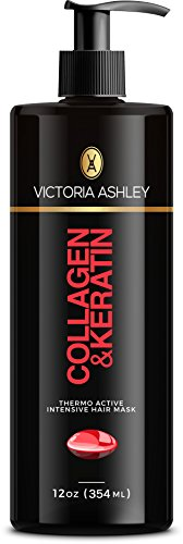 Victoria Ashley Collagen Conditioning Frizz Free product image
