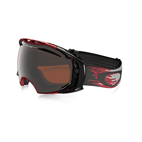 Persimmon Black AIRBRAKE Iridium Red Hyperdrive XqIIwAP8