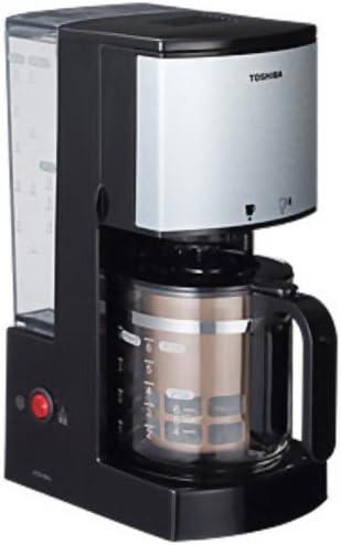 TOSHIBA コーヒーメーカー HCD-6MJ