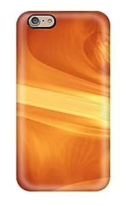 Oscar M. Gilbert's Shop 7860548K24027955 Protective Case For Iphone 6(orange)