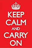 Best The  Posters - Posters: Motivational Poster - Keep Calm And Carry Review