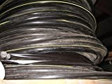 90' Rider 500-500-350 500mcm Aluminum URD cable Wire Direct Burial XLP USE RHH