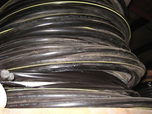 180' Rider 500-500-350 500mcm Aluminum URD cable Wire Direct Burial XLP USE RHH