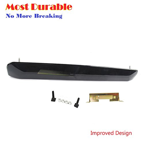 For 04-06 Scion xb 1.5L Liftgate Tailgate Handle Garnish Hatch Non Painted 04 05 - Tailgate Hatch Handle Rear