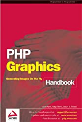Php Graphics Handbook