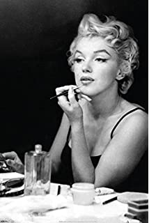 Amazoncom Marilyn Monroe Black And White 8x10 Photo Posters Prints