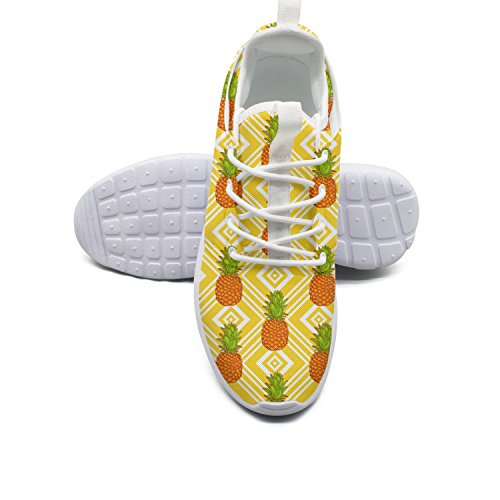 YANYANGer Lightweight Woman Mesh Soft Athletic Running Shoe