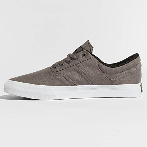 Supra Men's Cobalt Shoes Footwear Grey-white clearance visit new free shipping latest Jod3m