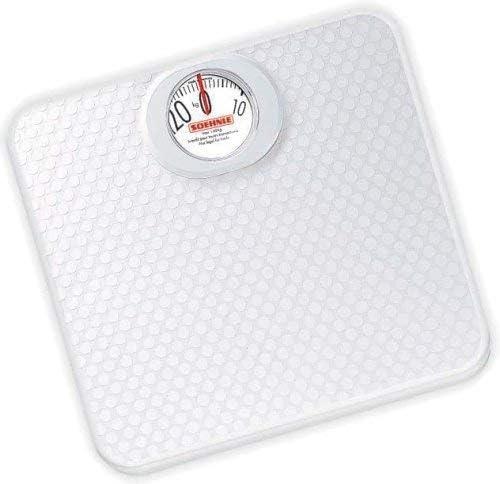 Soehnle Standard 61012 6118 - Básculas de baño: Amazon.es: Salud y ...