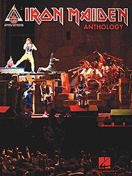 Hal Leonard Iron Maiden - Hal Leonard Iron Maiden Anthology (Tab Songbook)