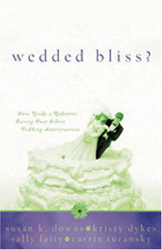 Wedded Bliss?: Reunited/When Seasons Change/Love is a Choice/Wherever Love Takes Us (Heartsong Novella Collection) ebook