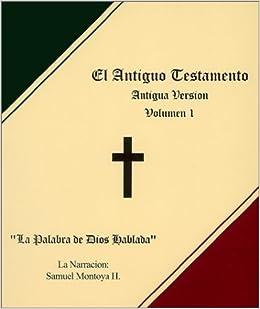 Antiguo Testamento (Spanish Old Testament): Samuel Montoya: 9787902031615: Amazon.com: Books