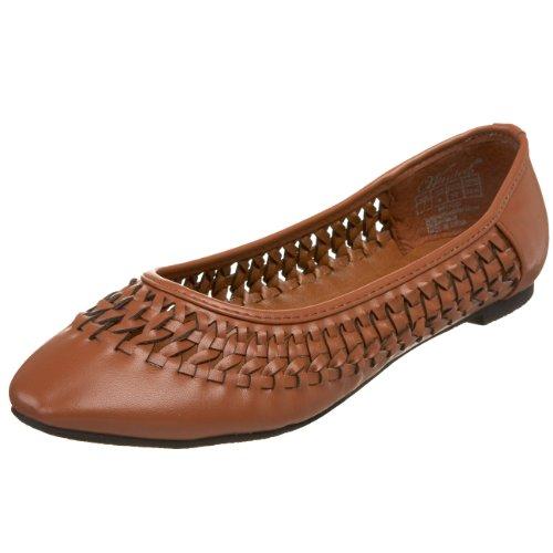 Braid Tan Women's Shoes Wanted Flat 6zAEax