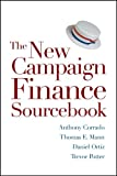 img - for The New Campaign Finance Sourcebook book / textbook / text book