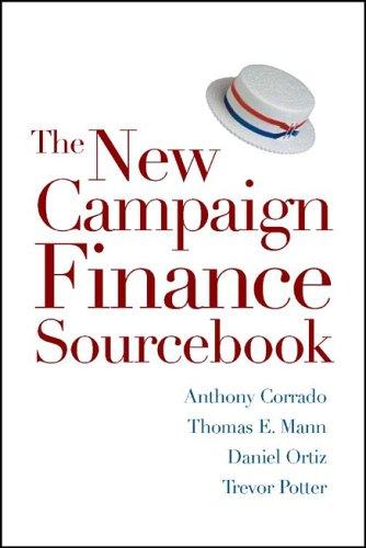 campaign financing essay