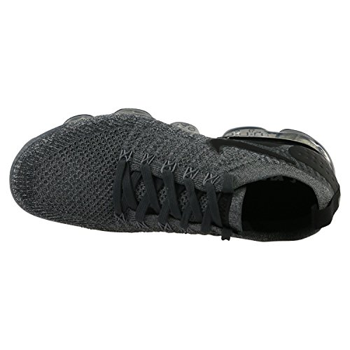 Grey 2 Running Dark Grey Scarpe Black Air Flyknit NIKE Multicolore 002 Wolf Uomo Vapormax Black Ctw7qanXx