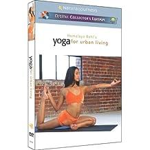 Hemalaya Behl: Yoga for Urban Living