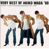 VERY BEST OF AKIKO WADA′98