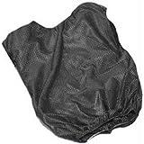 Champion Sports Adult Practice Scrimmage Vest, Black