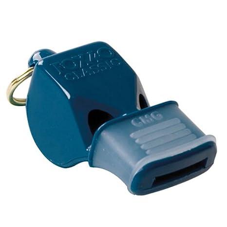 FOX 40 Classic CMG fischietto del arbitro (blu)