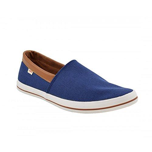 Benavente , Herren Sneaker Marineblau