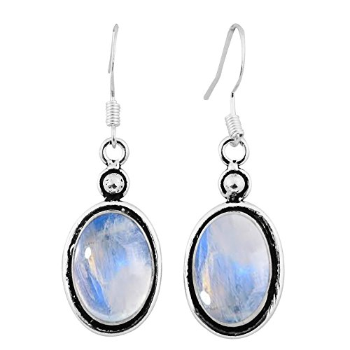 12 00ctw Moonstone 925 Silver Plated product image