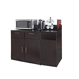 Coffee Kitchen Lunch Break Room Cabinets Model 428...