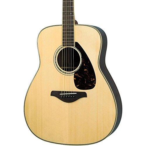 Yamaha Acoustic Guitar Price In Uae