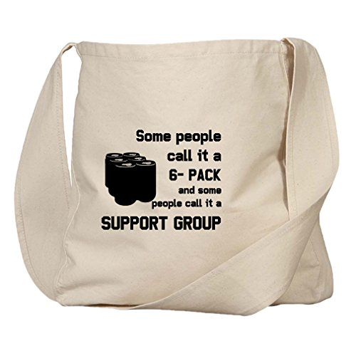 Call Some People Call It A Support Group Organic Cotton Canvas Market - Forget Some You Never People