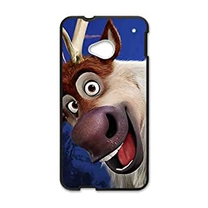 Frozen lovely deer Cell Phone Case for HTC One M7