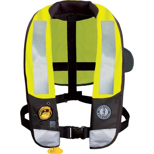 Mustang SURVIVAL Mustang MD3183 T3 High Visibility Inflat...