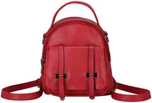 0e418159c4b6 Shopping Leather - Reds - Under $25 - Backpacks - Luggage & Travel ...